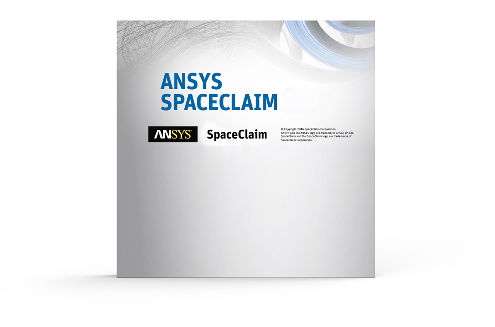 Source Graphics :: ANSYS SpaceClaim Student