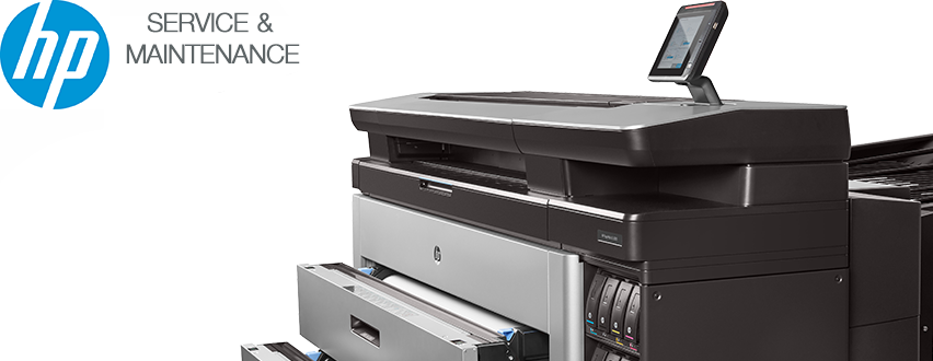 Source Graphics :: HP PageWide XL